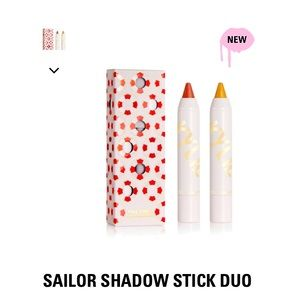 KYLIE COSMETICS SAILOR SHADOW STICK DUO
